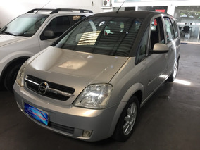 Gm - Chevrolet Meriva 2005 Maxx 1.8 Mpfi 8v Flexpower