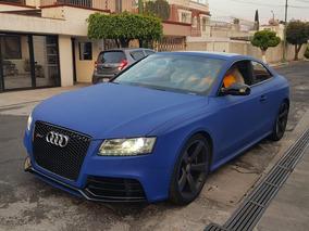 Audi Serie Rs Rs5 Quattro.