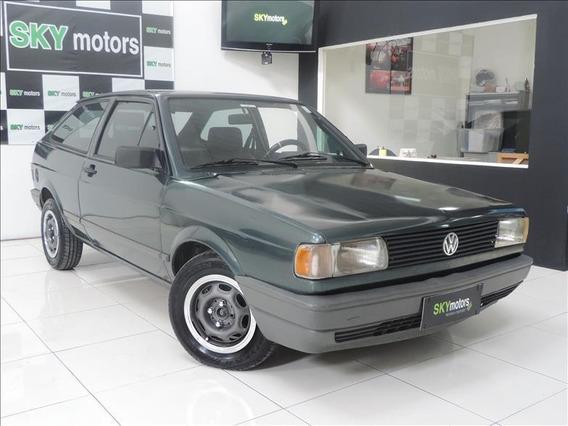 Volkswagen Gol 1.6 Cl 8v