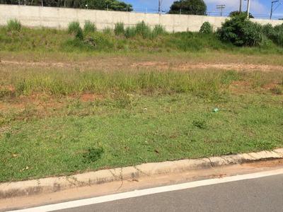 Terreno Gran Ville Condominio Fechado Em Atibaia Alameda Lucas Nogueira Garcez - Te1482