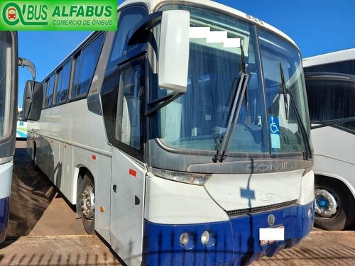 Ônibus Volks Wagen, Comil Campione, 05/05