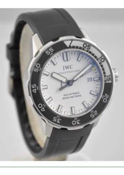 Relogio Iwc Aquatimer 2000 Automatico