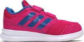 Tenis adidas Bebe Lk Sport 2 Cf Clasico Retro Niña Niño Orig