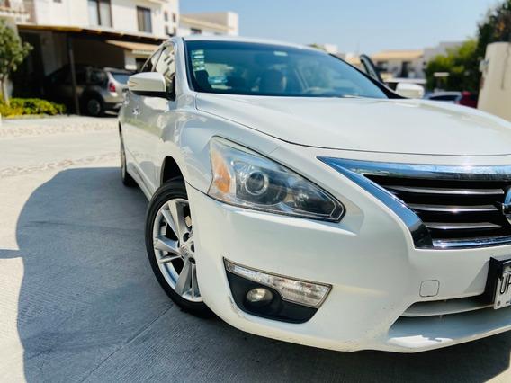 Nissan Nissan Altima Advance 2.5 Lts 2013