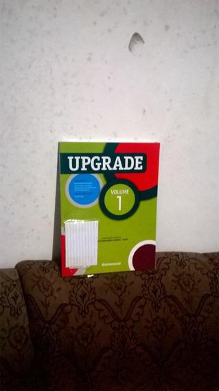 Língua Estrangeira Moderna Inglês Upgrade Volume 3