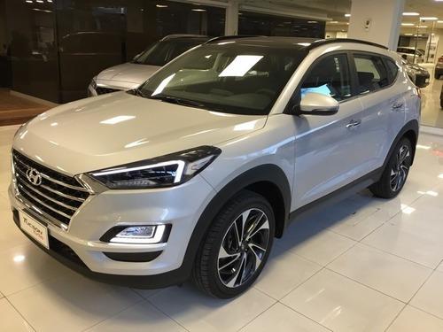 Hyundai Tucson Limited 1.6 Turbo 2020 0km