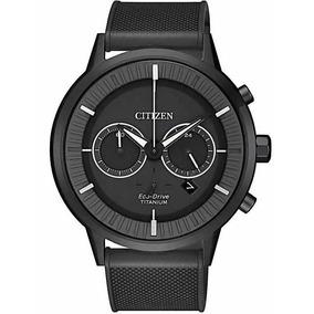Relógio Citizen Ecodrive Tz31221d Titanium