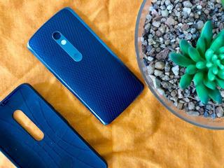 Celular Smartphone Motorola X Play Motox Play(leia O Anuncio