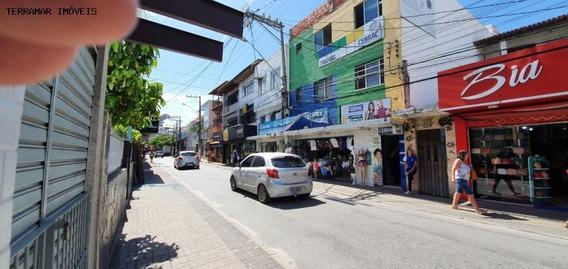 Loja Para Venda Em Cabo Frio, Centro, 15 Banheiros - Lj 015_2-896364