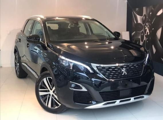 Peugeot 3008 1.6 Thp Griffe Aut. 5p 2019