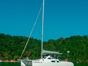 Catamaran Praia 30