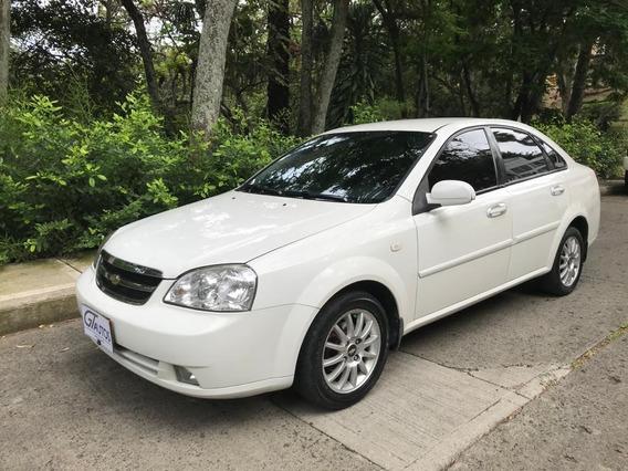 Chevrolet Optra 1.4cc 2007