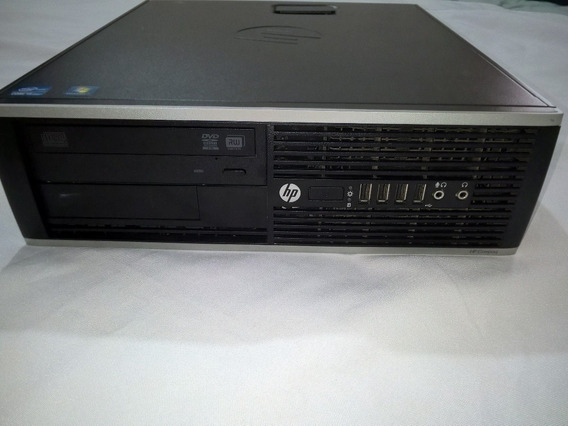 Computador I5 Hp Modelo Dc8300 Desktop