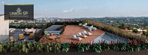 Apartamento Com 3 Dormitórios À Venda, 319 M² Por R$ 7.820.400,00 - Vila Madalena - São Paulo/sp - Ap45744