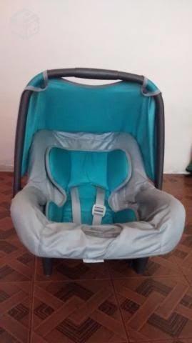 Bebê Conforto Burigotto Em Boa Conservação