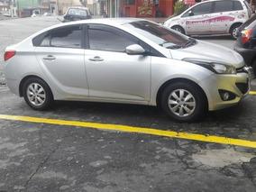 Hyundai Hb20s 1.6 Premium Flex 4p 2013