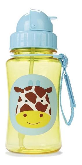 Garrafinha Zoo Girafa Skip Hop Original Pronta Entrega