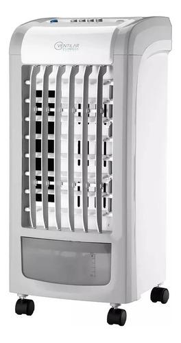 Climatizador De Ar 3,7l Cadence Climatize Compact Cli302