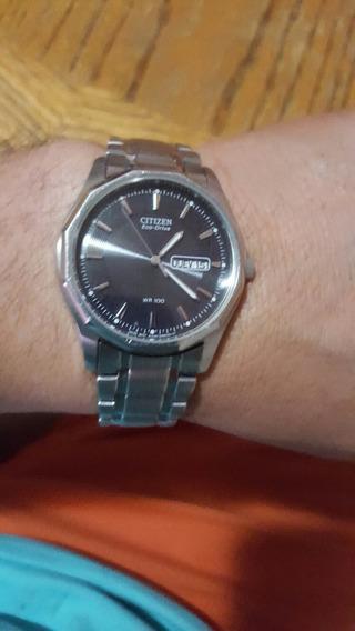 Reloj Citizen Ecodrive N-e-101