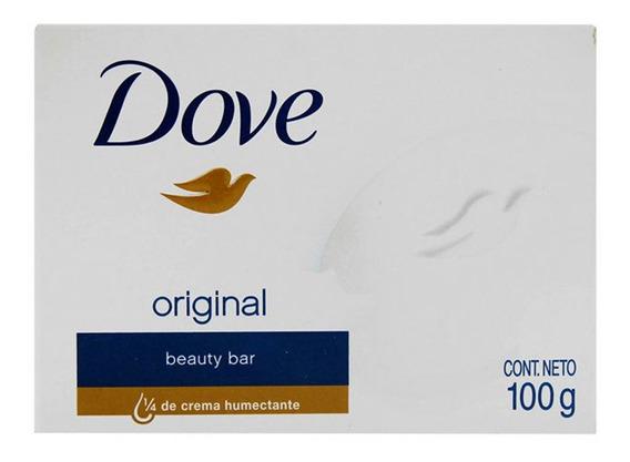 Jabon Piel Suave Tersa 1/4 Crema Humectante 100 G Dove
