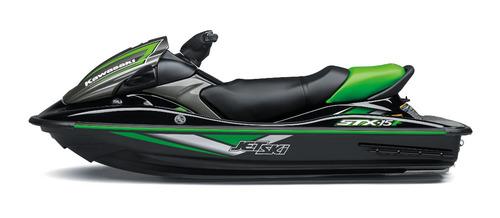 Moto De Agua Kawasaki F15 Sin Stock! ! Llega La Linea 2021