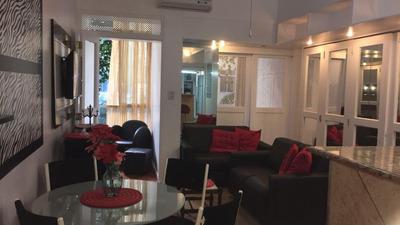 Ótimo Apartamento Posto 2 - Copacabana - Ap4410