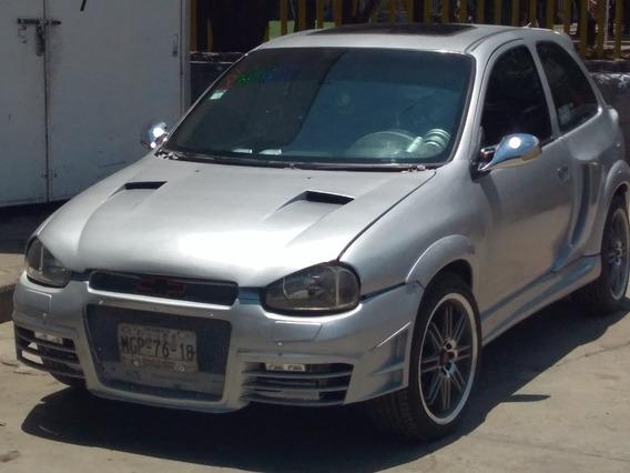 Chevrolet Chevy 1.6 3p Paq M Mt 2001