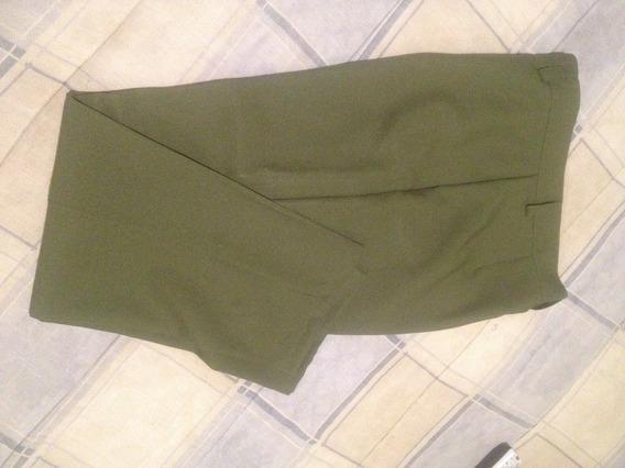 Pantalón De Vestir Dama