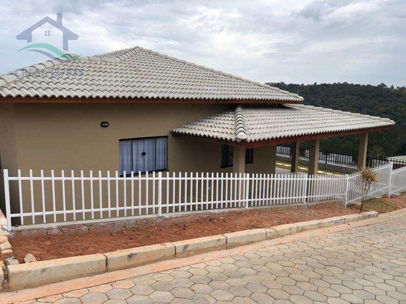 Casa De Condomínio Com 3 Dorms, Rosário, Atibaia - R$ 320 Mil, Cod: 1877 - V1877