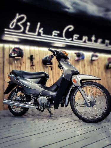 Moto Guerrero Trip 110 Econo Wave Blitz Al