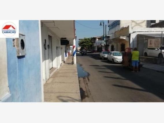Local Comercial En Renta Renta; Amplio Local Céntrico Para Negocio; Incluye Bodega, O Bien Estacionamient