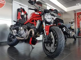 Monster 1200 2018 Linea Nueva 0 Kilómetro Ducati Rosario