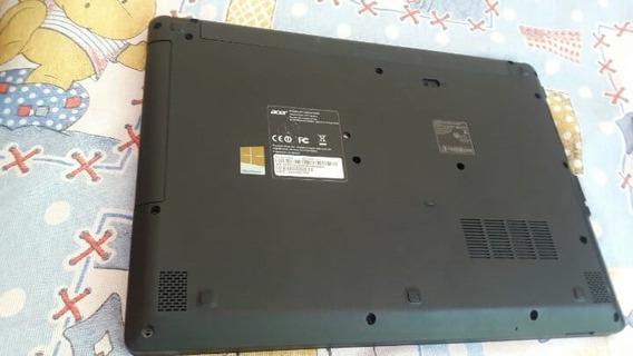 Carcaça Completa Acer Es1-431-c3w6 Semi Nova