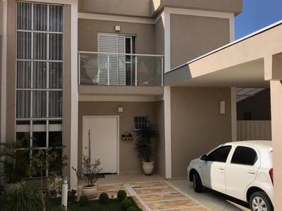 Casa Moderna 3 Suítes À Venda, 240 M² - R$ 870.000 - Jardim Chapadão - Campinas/sp - Ca6945