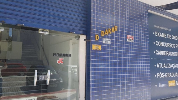 Comercial Para Aluguel, 0 Dormitórios, Bento Ferreira - Vitória - 340