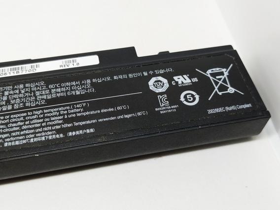 Bateria Para Notebook Samsung Aa-pb9nc6b Original Usada