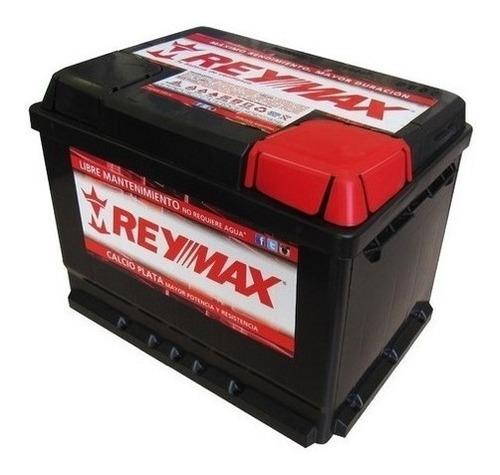 Imagen 1 de 3 de Bateria Reymax 75 Amperes 12v