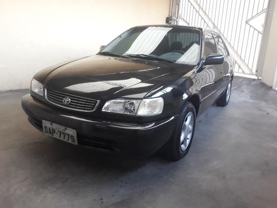 Toyota Corolla 2002 1.8 16v Xei Aut. 4p