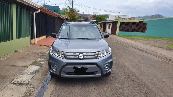 Suzuki Vitara Gl Plus