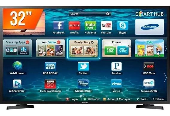 Smart Tv Led 32 Polegadas Phillips Le32s5970s Hd Wifi 2 Usb 3 Hdm