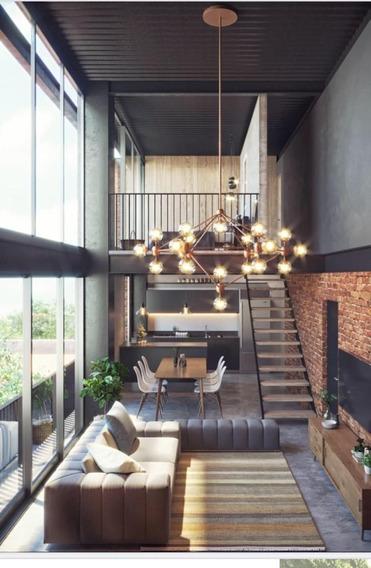 Lofts En Venta En La Colonia Lafayette