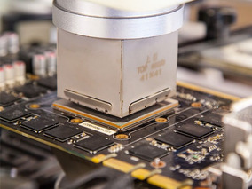 Reballing Profesional - Chip De Video - Ps4 - Xbox