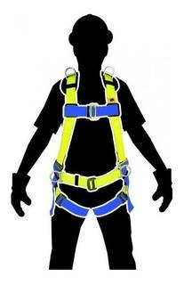 Arnes De Seguridad Norma Iram Proteccion Altura Art. N°210