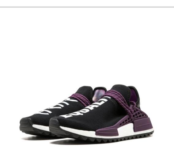 Tênis adidas Hu Original Pronta Entrega