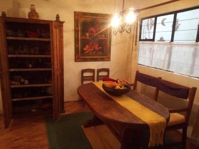 Casa En Renta San José Insurgentes