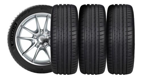 Kit X 4 Neumáticos Michelin Pilot Sport 4 Cubiertas 245/40 Z
