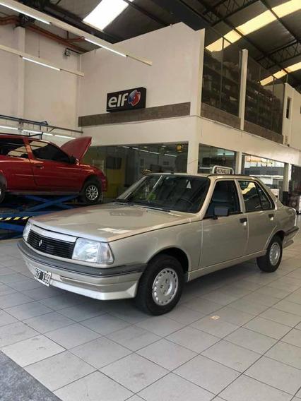 Renault 18 Tx