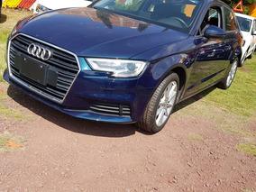 Audi A3 Hb 1.4t Dynamic Std 2018 Somos Das Welt Auto!!