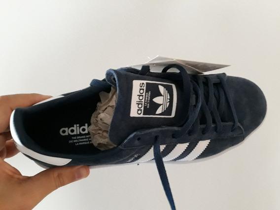 Tênis adidas Originals Campus Tam 39 / 7.5us