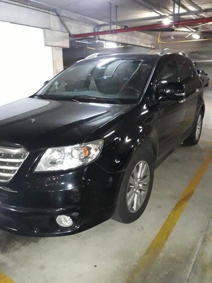 Subaru-tribeca -3.6 - V6-4x4-2010/11 Preta- 7 Lug.